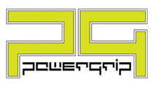 Logo powergrip